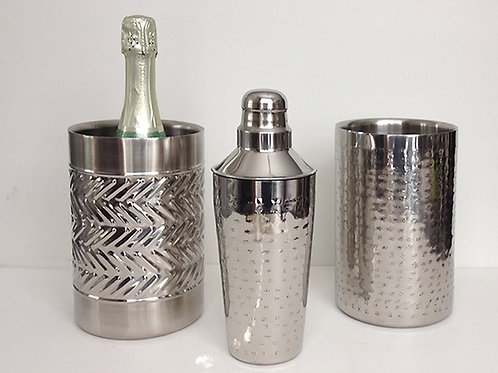 Cocktail Shakers & Chillers
