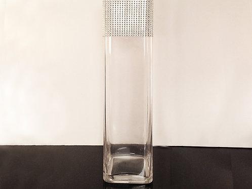 Tall Bling Bling Vase