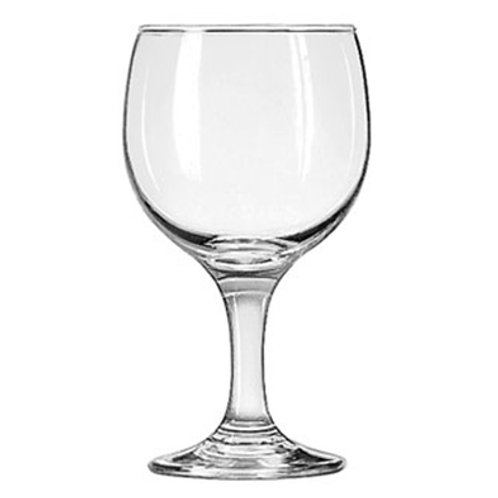 Standard Wine Glasses