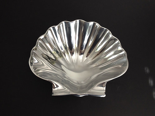 Shell Serving Tray