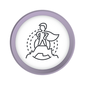 Leadership & Management service icon