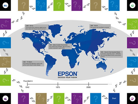 Epson Induction Case Study Acceler8