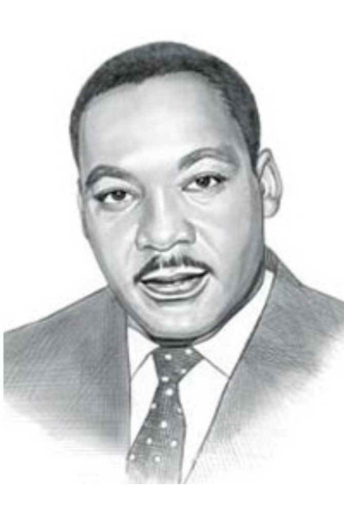 Special Programming: Martin Luther King, Jr. Celebration