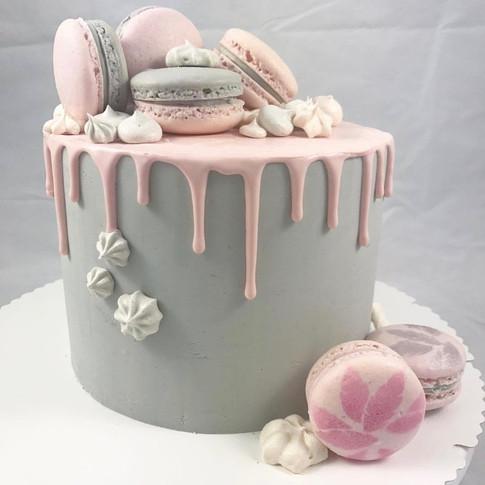 Torte Dripcake
