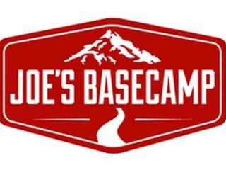 Sami a Joe's Basecamp Ambassador