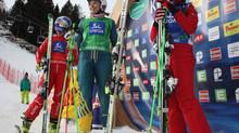 Kreishberg World Championships