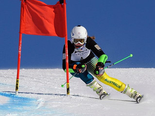 ANC Ski Cross Champion and Perisher Wrap Up!