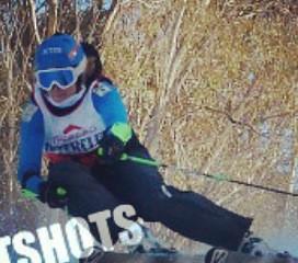 Australian Ski Cross Champion and Top To Bottom Champion!
