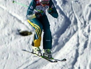 Val Thorens Double World Cup