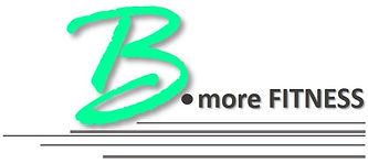 Bmore Fitness Logo
