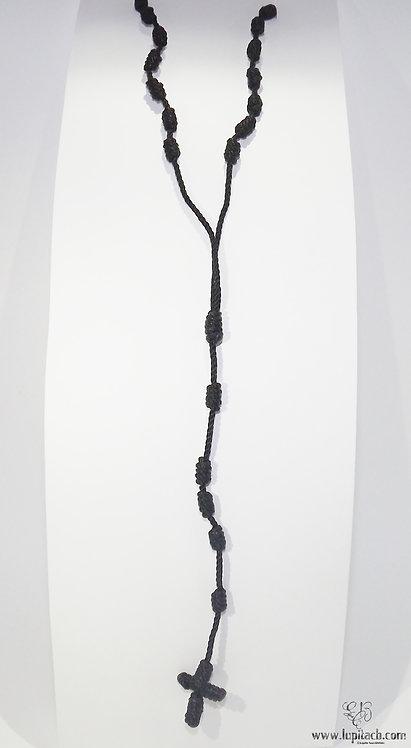 Rosary-Black