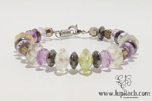 Shinny Round - Wire Bracelet