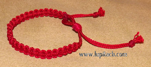 Red Nylon