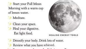 September harvest Moon- Pisces