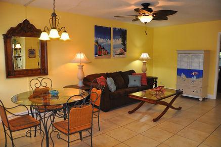 Sarasota vacation rentals