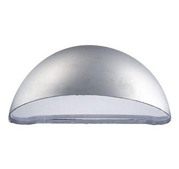 Bolero væglampe MIDI 18w HF GX24Q-2 galvaniseret