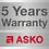 Thumbnail: Asko W2084.W/1