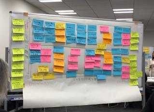 科学技術・学術政策研究所ビジョンワークショップ(1/12)でテーブルファシリテータを務めました