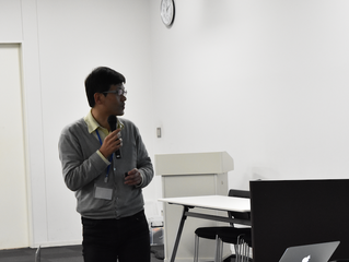 Tonomachi Edge(エクストリームコース)zenschool@Tonomachi第2期成果発表会(2017/12/23)でピッチを行いました