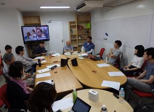 Lab-OnにDIYバイオ/ゲノム編集カフェ(9/23)の開催レポートが公開されました