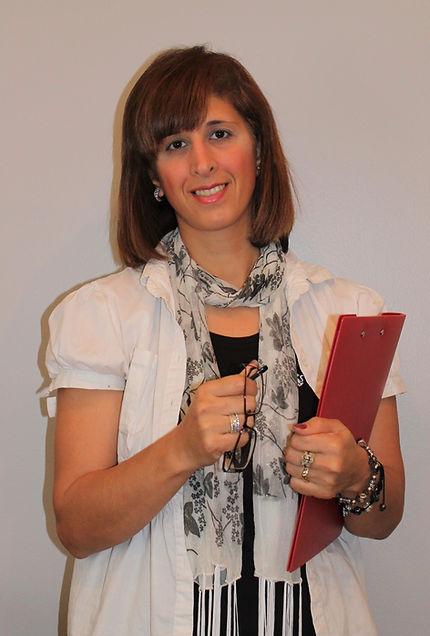 Sara, une enseignante certifiée