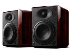 Swan H5 Powered Speakers