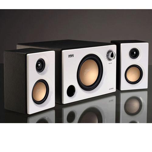 Swan M10 2.1 Speaker System