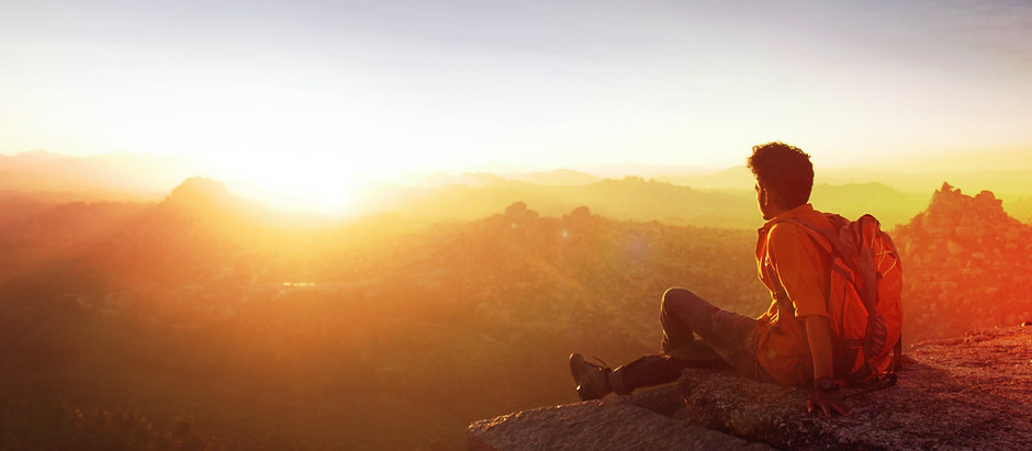 Ontdek hoe je in 7 stappen jouw comfort zone kunt doorbreken!