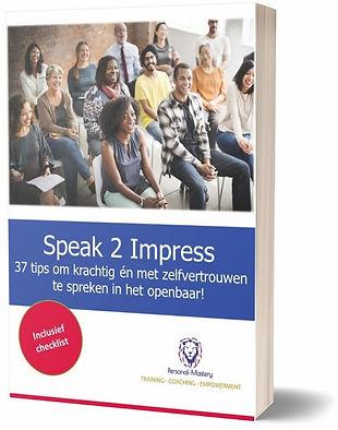 Ebook Speak 2 Impress 37tips (504x640).j