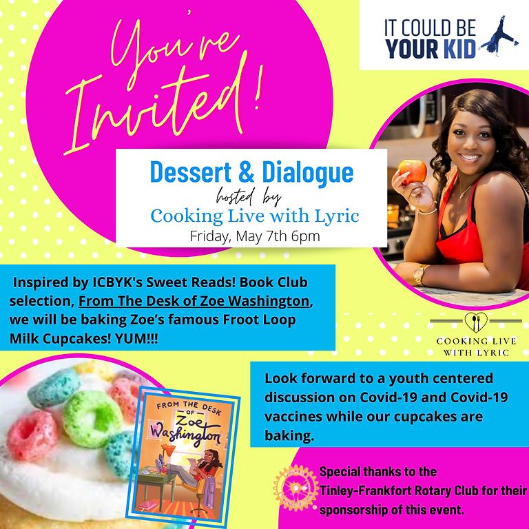 Dessert & Dialogue