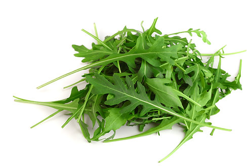 Bio Salat Rucola, ca. 100g