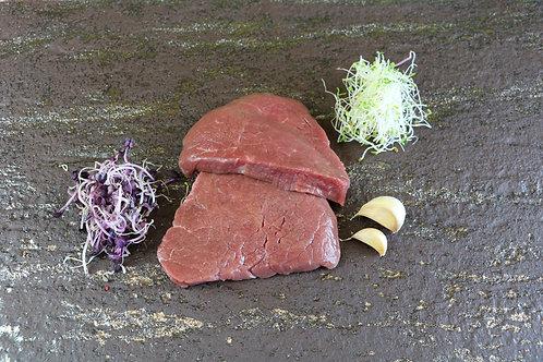Schnitzel à la minute (Rind), Kg