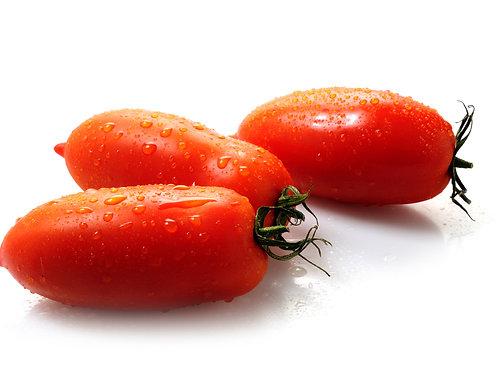 Bio San-Marzano Tomaten ca. 500g
