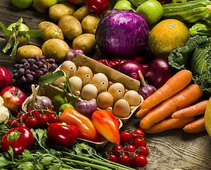 Bio Gemüse Winterthur