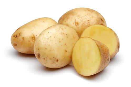 Bio Früh-Kartoffeln, ca. 500g