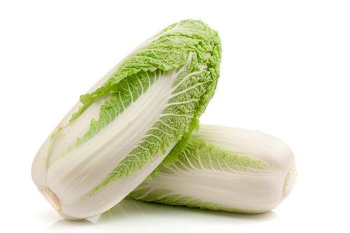 Bio Chinakohl grün, Stk.