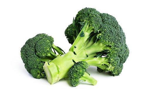 Bio Broccoli (klein), 2-3 Stk. ca. 300g
