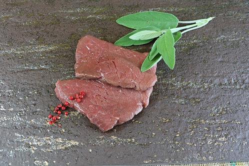 Schnitzel à la minute (Büffel), Kg