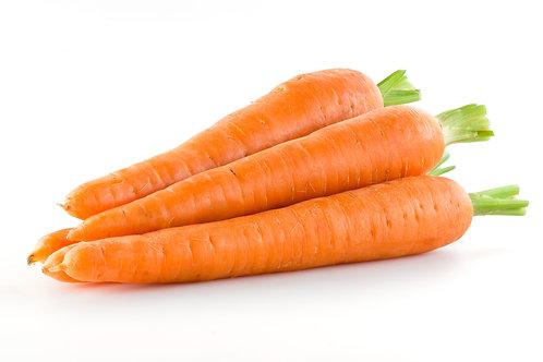 Bio Karotten normal, ca. 1kg