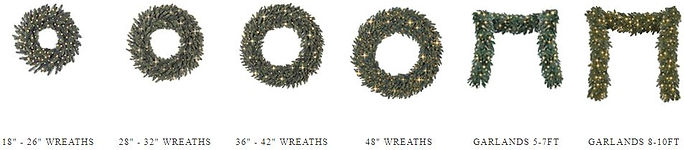 wreaths and garlands.JPG