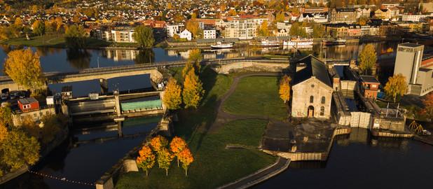 BOOK ART CENTER NORWAY