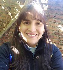 Ing. Agr y PHD, María Perez Rivas_ diser
