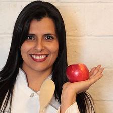 Catherine Rivero, Chef a cargo del Cater