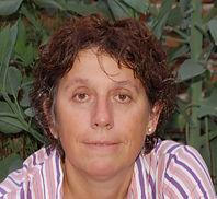 Ing. Agr. Elena Beyahut, INIA
