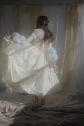 Anne Catherick . [The Woman in White]