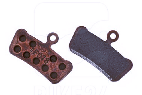 SRAM BRAKE DISC METAL/STEEL  - TRAIL/GUIDE