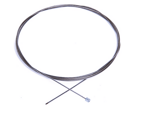 SHM SHIFT CABLE 1.2 X 2000MM STAINLESS STEEL