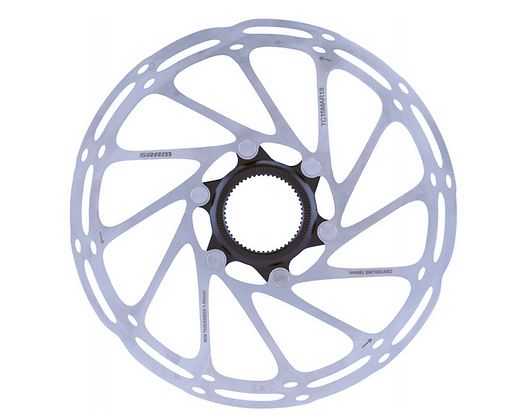 SRAM ROTOR 180mm CENTRELINE 2P CENTRELOCK ROUNDED