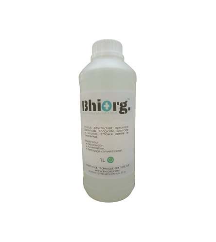 Virbacide Bhiorg™