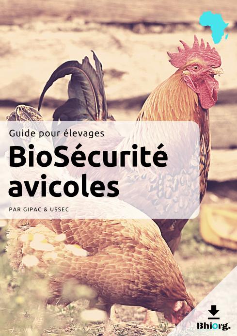 Guide BioSécurité Avicole